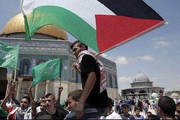 يوم القدس العالمي سيُقام هذا العام لأسبوع، بدءا من يوم النكبة لغاية يوم القدس
