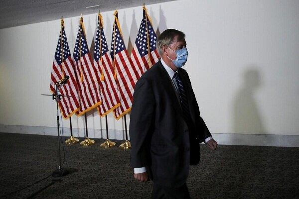 Trump ally Lindsey Graham seeks China sanctions over coronavirus probe: report