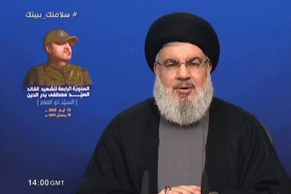 ایران شام کی خود مختاری  اور استقلال کی حمایت کرتا ہے