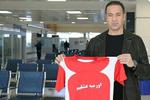 پیمان اکبری سرمربی تیم والیبال شهرداری ارومیه ماند