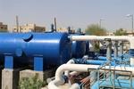 بهره برداری از دومین تصفیهخانه اضطراری آب شرب پردیس