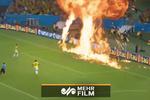 حواشی فوتبال جهان
