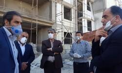 توسعه زیرساختهای آموزشی در استان بوشهر با جدیت دنبال میشود