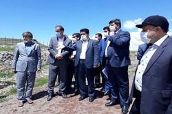 محل دفن پسماند شهر اردبیل ساماندهی شود