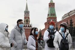 Rusya'da koronavirüs vaka sayısı 416 bini geçti
