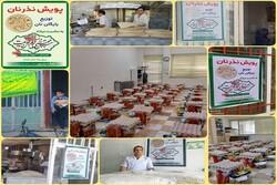 توزیع ۱۱۸ هزار قرص نان و ۶۰ بسته حمایتی در استان همدان