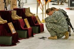 قتلى الجيش الأمريكي خلال التدريبات أكثر من القتلى خلال الحروب!!!