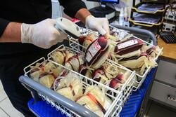 درخواست از هموطنان برای اهدای خون در روزهای کرونایی/ نیاز به تمام گروههای خونی