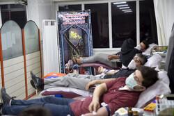 ۱۶ مرکز انتقال خون آماده دریافت پلاسمای بهبود یافتگان کرونا