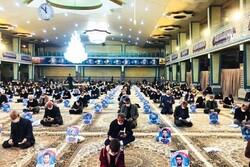آیین معنوی دومین شب قدر در شهرهای آذربایجانغربی برگزار شد