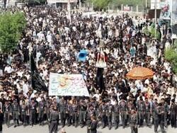 پاکستان میں حضرت علی (ع) کا یوم شہادت  مذہبی عقیدت و احترام کیساتھ منایا جا رہا ہے