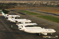 Iran gradually resuming flights to European countries: official