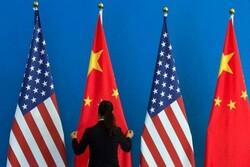 چین یک مقام آمریکایی را تحریم کرد