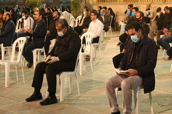 مراسم «احیا» با رعایت پروتکلها فقط در فضاهای باز استان سمنان