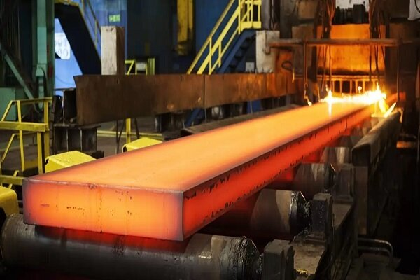 Iran eyes producing 33mn tons of steel in current year