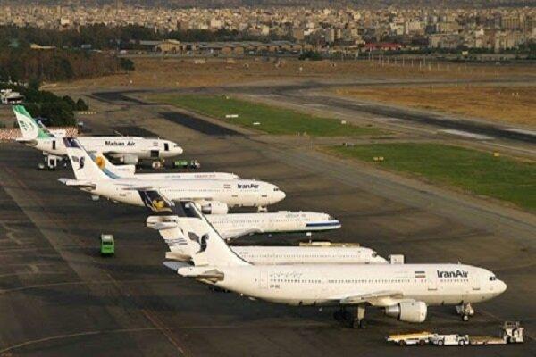 Iran gradually resuming flights to European countries: official