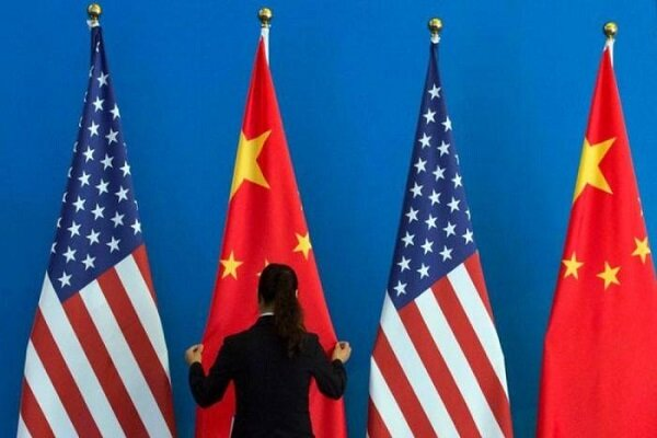 پکن: تحریم های آمریکا را تلافی خواهیم کرد