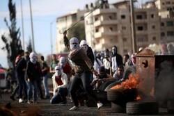 وحشت سرویس امنیتی رژیم صهیونیستی از احتمال انتفاضه در کرانه باختری