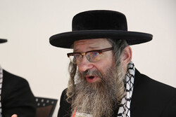 Zionists should return entire occupied lands to Palestinians: Rabbi Weiss