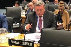 روسیه خواستار حل اختلافات برجام در چارچوب کمیسیون مشترک است