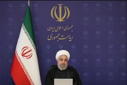 Eid al-Fitr prayers to be held all across Iran: Rouhani