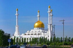 مرکز آموزشی دینی در شهر چیمکنت افتتاح شد/در آینده ۴۰ طلبه در آن تحصیل خواهند کرد