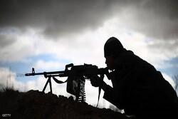 تنظيم داعش يشن هجوما على نقطة تفتيش تابعة للجيش العراقي
