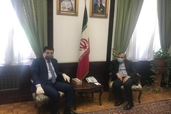 خاجي: طهران ستواصل التعاون الاستراتيجي مع روسيا وسوريا في سياق مكافحة الارهاب والتشاور
