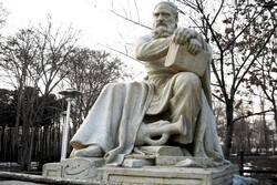 Iran marks National Day of Omar Khayyam