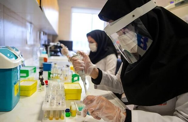 Iran receives approval from 8 countries for exports of coronavirus test kits