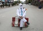 روند صعودی کرونا در افغانستان؛ ثبت ۵۸۴ مورد جدید در ۲۴ ساعت گذشته