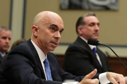 کنگره آمریکا در مورد اخراج بازرس کل وزارت خارجه تحقیق می کند