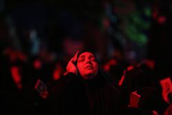 شب قدر در هیئت ریحانهالنبی(س) تهران