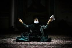 احیای شب بیست و سوم ماه مبارک رمضان در مساجد اراک