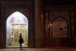 احیای شب بیستوسوم رمضان در شهرستان چالدران