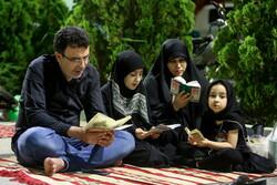 برگزاری مراسم شبهای قدر در ۱۲۰ بقعه متبرکه استان فارس
