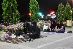 مراسم احیا با رعایت پروتکل ها در خوزستان برگزار می شود/ایجاد مکانهای قرنطینهای در بنادر