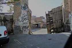 «حیدر تکیهسی» آخرین بافت معماری قاجاری در تبریز/ نابودی در کمین