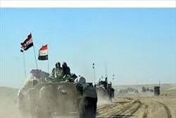 """العراق يبدء عملية """"أسود الجزيرة"""" في صحراء ثلاث محافظات لملاحقة داعش"""