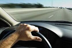 مصرف مواد مخدر بر کنش های مغز در زمان رانندگی تاثیر میگذارد