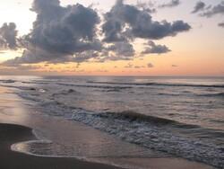 کاهش ۷ تا ۱۰ درجهای دما در سواحل دریای خزر و شمال شرق کشور
