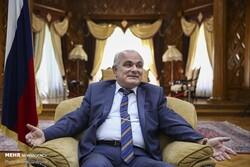 موسكو ستواصل دعمها للحكومة السورية