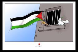 روایت هنرمندان از فلسطین در «تجلی مقاومت»/ این یک سوژه جهانی است