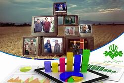 آمار جدید مخاطبان رمضانی سیما/ ببینندگان تلویزیون زیاد شد