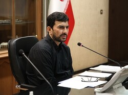 Rouhani introduces new industry minister to Parl.