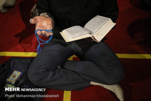 رمضان المبارک کے پچیسویں دن کی دعا