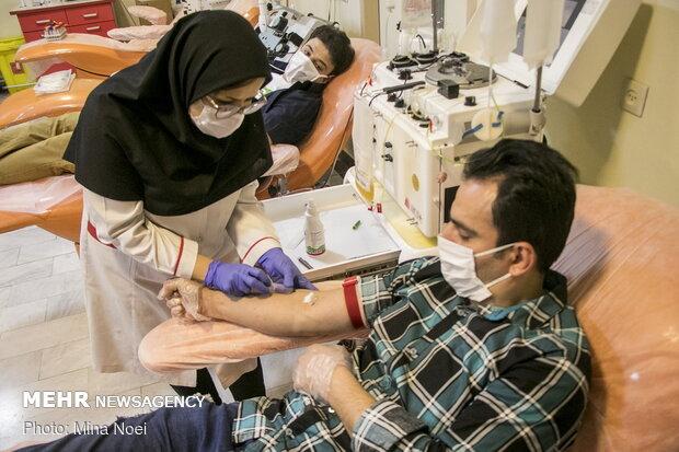 نیاز فوری به خون در پایتخت/ ۵ مرکز اهدای خون در تعطیلات فعالند