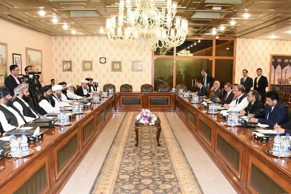 افغانستان در آستانه شروع مذاکرات بین الافغانی