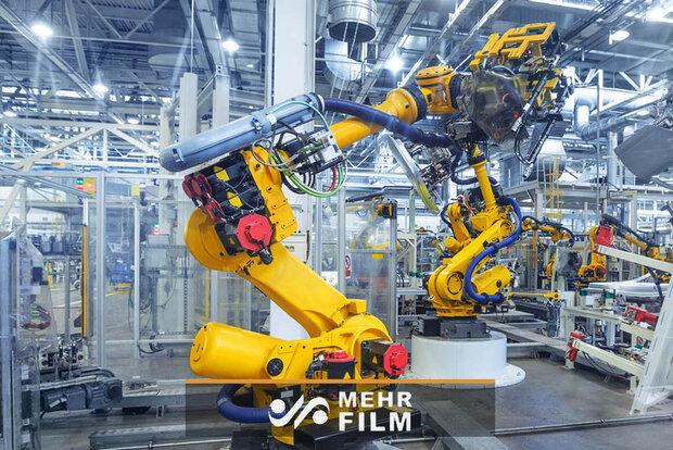 أين تستخدم الروبوتات في حياتنا؟