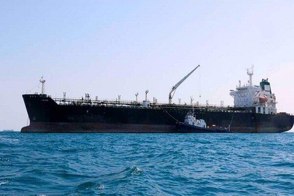 سادس سفينة إيرانية متوجهة نحو فنزويلا حاملة مواد غذائية